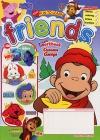Preschool Friends 5/2016