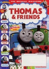 Thomas & Friends 5/2016