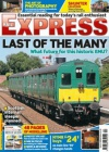 Rail Express 10/2016