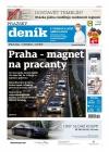Pražský Deník Září 2017