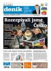 Pražský Deník Prosinec 2017