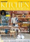 Essential Kitchen Bathroom Bedroom Magazine 4/2016