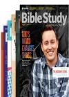 Bible Study Magazine 7/2016