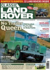 Classic Land Rover 3/2016
