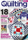 Love Patchwork & Quilting 11/2016