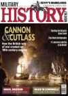 Military History Monthly 11/2016