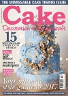 Cake Craft and Decoration 9/2016