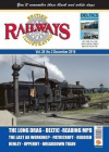 BRITISH RAILWAYS ILLUSTRATED 7/2016