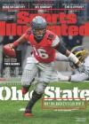 Sports Illustrated 4/2016