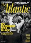 The Atlantic 4/2016