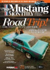 Mustang Monthly 3/2016