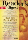 Reader's Digest Large Print 9/2016