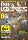 Deer & Deer Hunting 5/2016