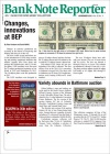 Bank Note Reporter 5/2016