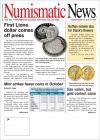 Numismatic News 4/2016