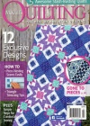 McCall's Quilting 6/2016
