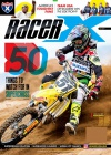 Racer X Illustrated 10/2016