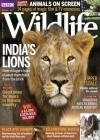 BBC Wildlife 12/2016