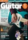 Total Guitar 11/2016