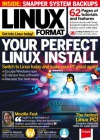 Linux Format CD 11/2016