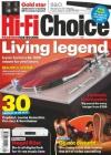 Hi-Fi Choice 11/2016