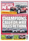 Motorsport News 15/2016
