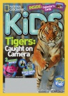 National Geographic Kids  7/2016