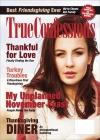 True Confessions  6/2016