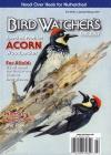 Bird Watchers Digest 6/2016