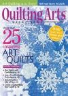 Quilting Arts 6/2016