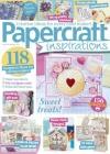 Papercraft Inspirations 12/2016