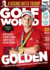 Golf World UK 12/2016