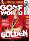 Golf World UK 12/2016