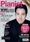 Pianist Magazine 5/2016
