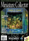 Miniature Collector Magazine  10/2016