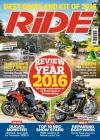 Ride 12/2016