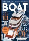 Boat international 11/2016