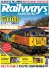 Railways Illustrated 3/2016