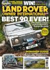 Land Rover Owner International 13/2016