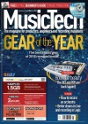 Music Tech Magazine 11/2016