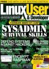 Linux User & Developer 13/2016
