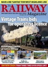 The Railway Magazine 1/2017