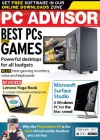 PC Advisor with DVD 1/2017
