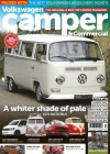 Volkswagen Camper & Commercial 1/2017