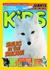 National Geographic Kids UK 1/2017