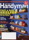 The Family Handyman 1/2017