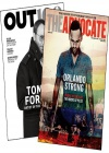 Out - Advocate Edition 1/2017