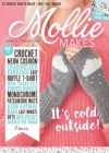 Mollie Makes 1/2017