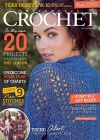 Interweave Crochet 1/2017