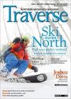 Traverse,Northern Michigan Magazine 1/2017